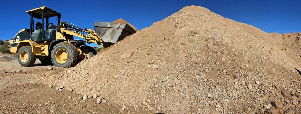 Topsoil Tucson 520 296 6231 Acme Sand Amp Gravel