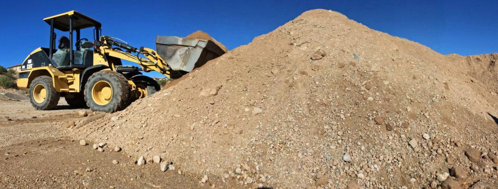 Topsoil Tucson 520 296 6231 Acme Sand Gravel