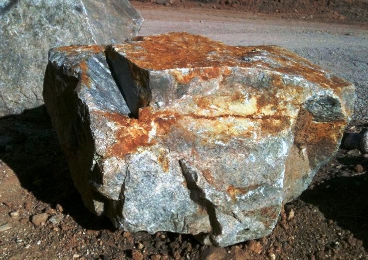 Acme Sand Amp Gravel Tucson Landscape Boulders 520 296 6231