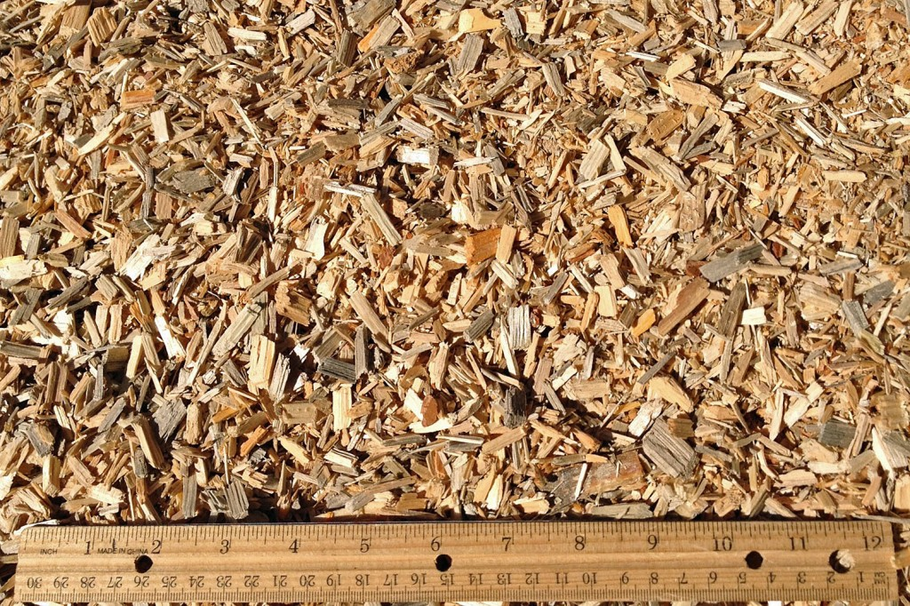 PWCHP Certified Playground Wood Chips