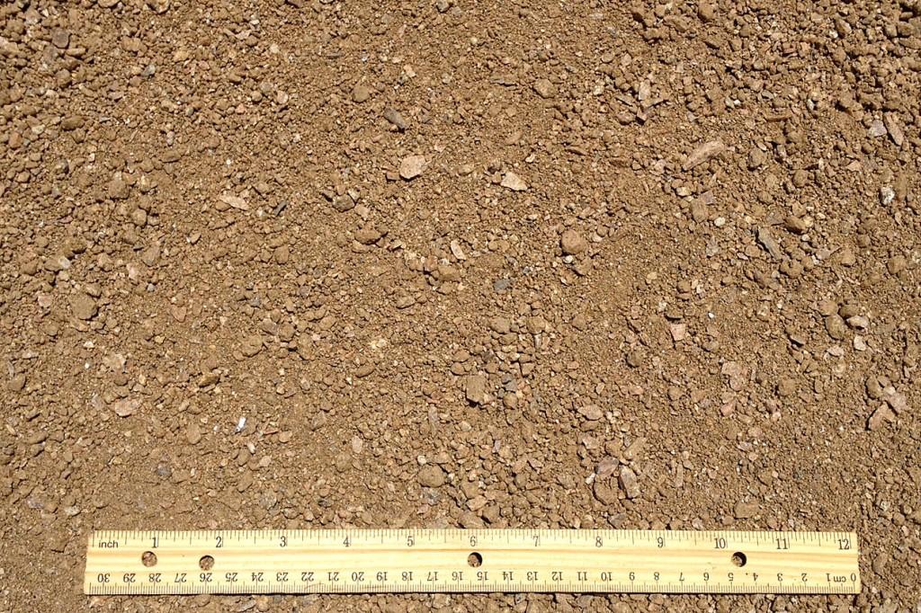 Decomposed Granite Cactus Soil Acme Sand Gravel