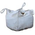Half Cubic Yard Bag