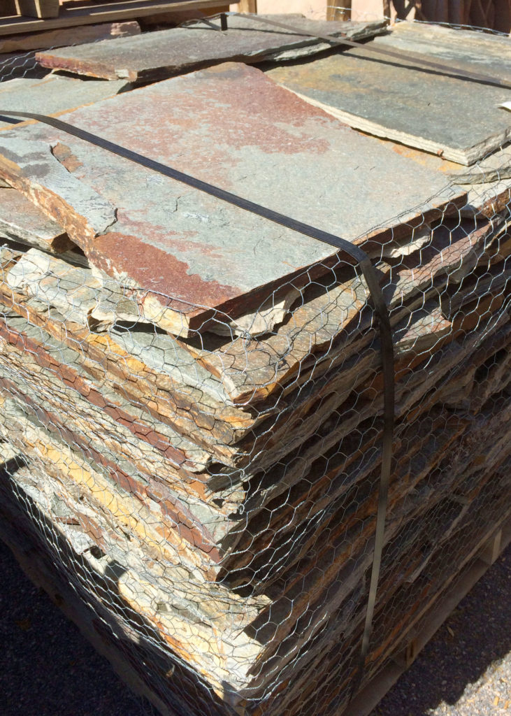 Flagstones Price Pallet Images