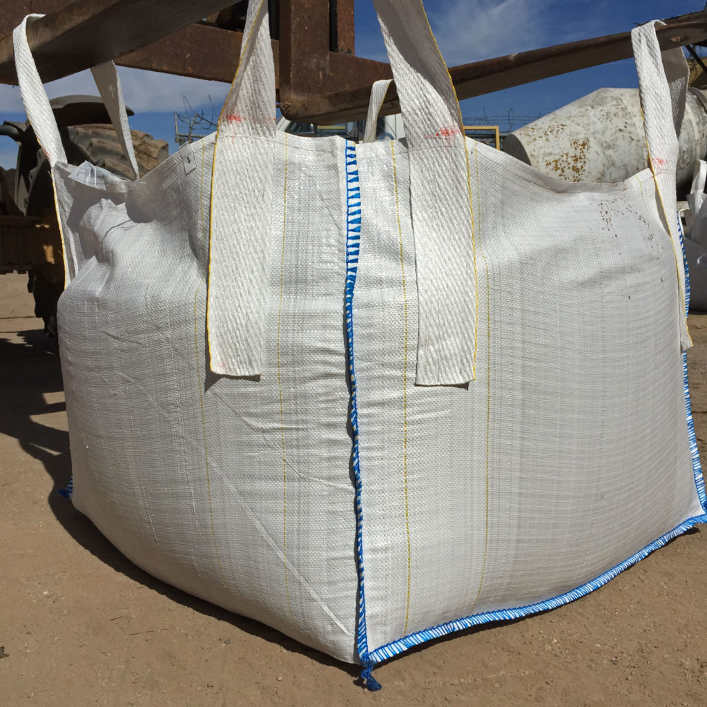 How Much Is A Ton Of Gravel >> Bulk Bag | Acme Sand & Gravel