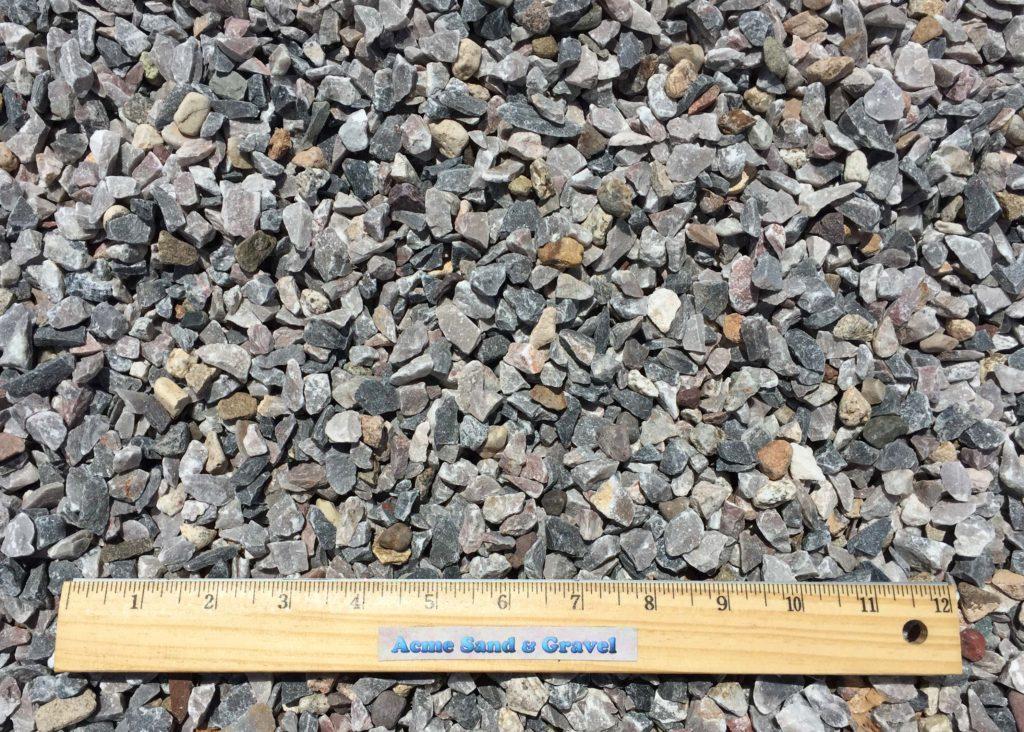 """05FRAC 1/2"""" Fractured Rock"""