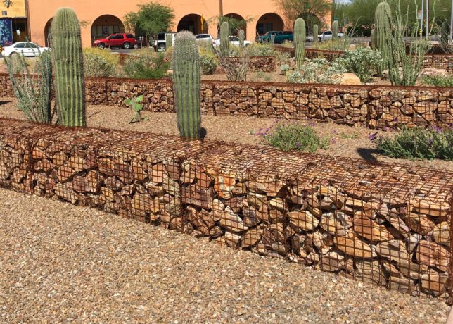 Acme sand gravel tucson landscape materials and supplies for Landscaping rocks tucson