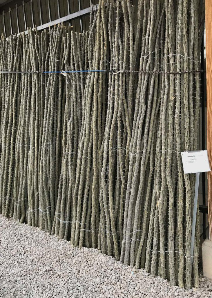 Ocotillo Fence Panels Acme Sand Amp Gravel