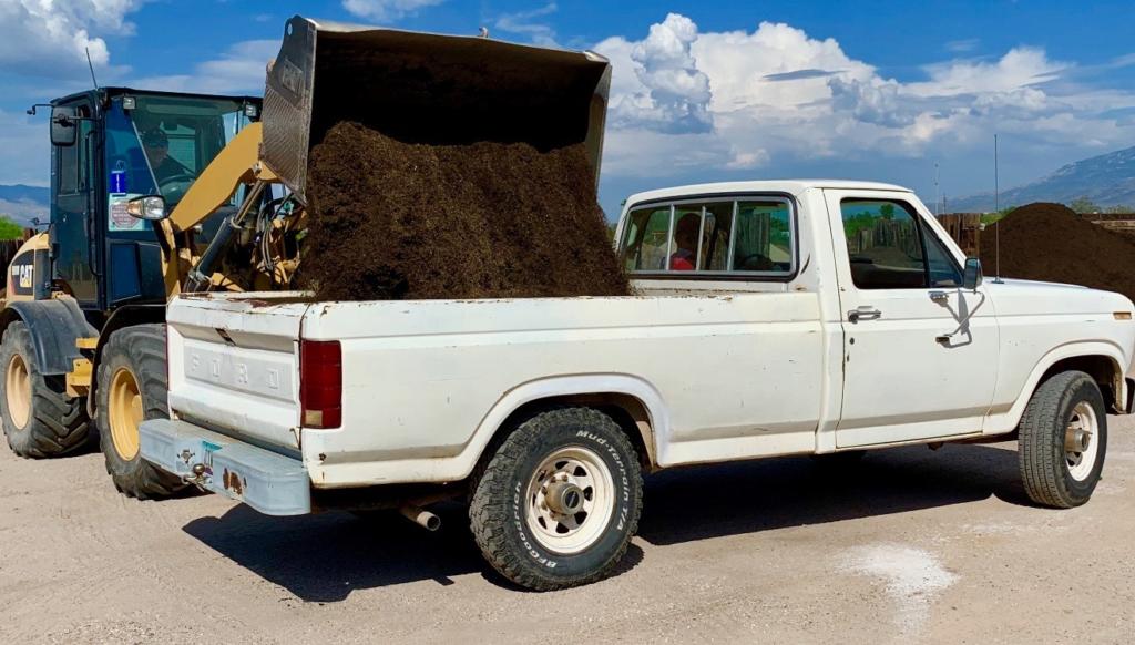 Bulk Products Acme Sand Gravel